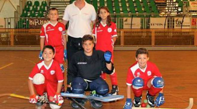 Cp Grosseto Under13 (Hockey)