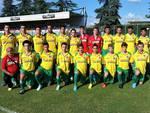 Gavorrano squadra juniores nazionale 2014 2015