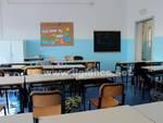 scuola classe banchi via gorizia 2014
