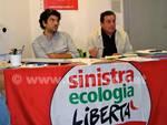 Marco Sabatini e antonello Chelini Sel