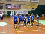 Volley Gao Orbetello