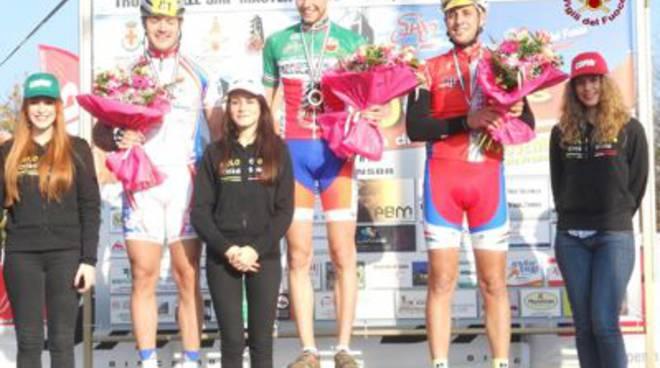 Ciclocross Vvf Grosseto