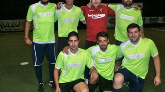 Deportivo Chattanooga (Calcio a 5 Uisp)
