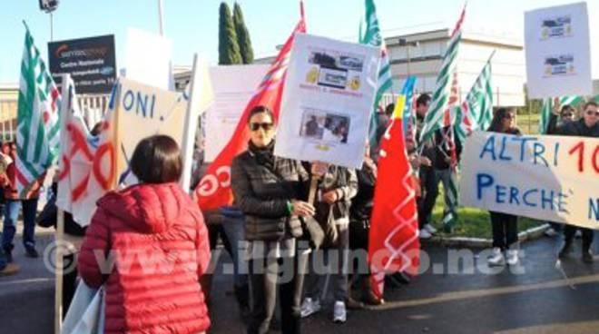 Eurovinil Protesta