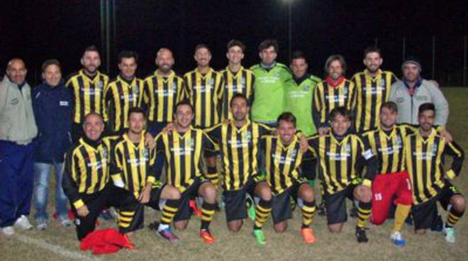 Gavorrano (Calcio Uisp)