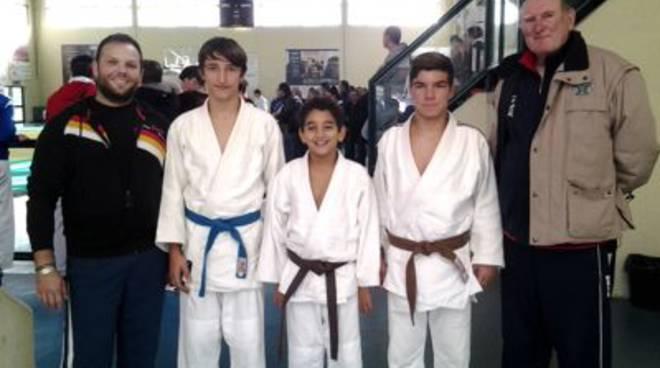Judo Sakura Grosseto