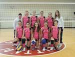 Pallavolo Orbetello (under 14 volley)
