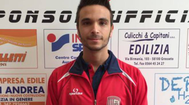 Riccardo Berti (Atlante Calcio a 5)