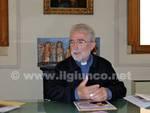 Rodolfo Cetoloni Vescovo Grosseto