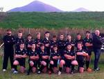 Rugby Golfo Scarlino Under 14