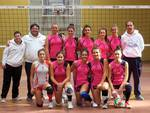 U18 Open Pub Pallavolo Orbetello (volley)