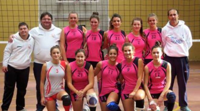 U18 Open Pub Pallavolo Orbetello (volley)