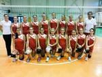 Vigili Volley Under 14