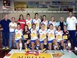 Aurelia Antica Grosseto Volley