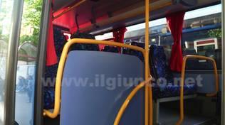 autobus interno