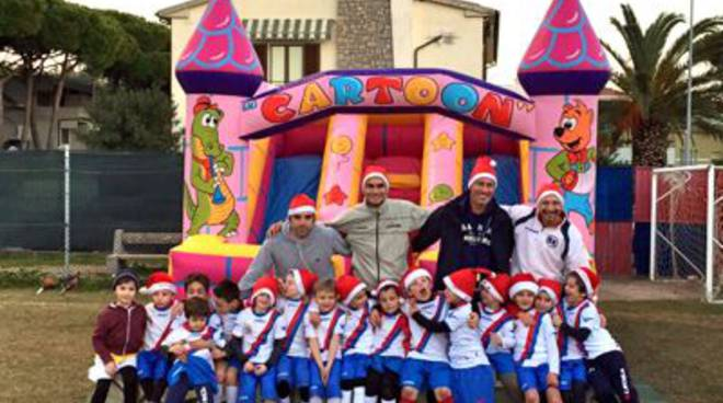 Castiglionese squadra giovanile