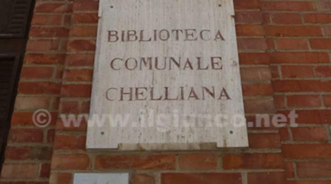 chelliana biblioteca