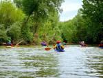 Ombrone canoe, Terramare