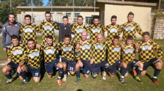 Pitigliano Uisp Calcio