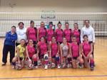 Prima Squadra Femminile Gao Orbetello Volley