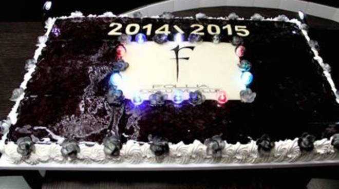 Torta Follia