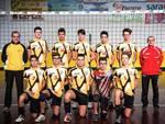 UNDER 17 M 2014 2015 prima divisione pallavolo Maremma volley