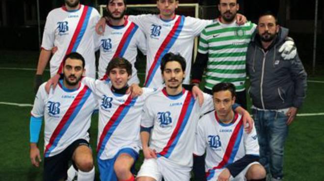 Boccaccio (calcio a 5 uisp)