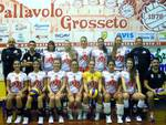 Pallavolo Grosseto Serie D Volley