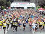 RomaOstia mezza maratona