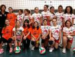 Under 13 Femminile Vas Volley Pallavolo