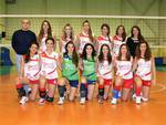 Under 18 Vvf Grosseto Volley pallavolo