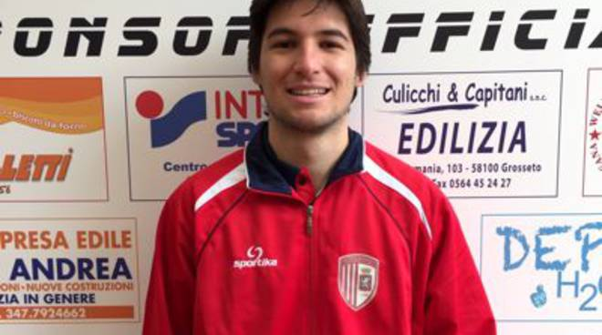 William Bender (Atlante Calcio a 5)
