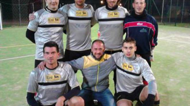 Agip Orbetello (Uisp)