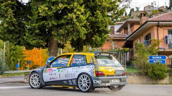 Forieri (Rally)