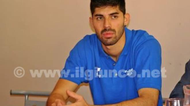 Mario Rodriguez (hockey Follonica)