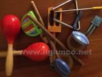 musica strumenti