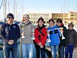 squadra optimist Lni Follonica vela
