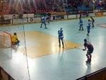 Igualada-Follonica Coppa Cers Hockey