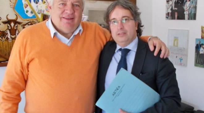 Piero Camilli Andrea Renna