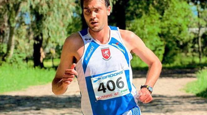 Stefano Musardo Podismo