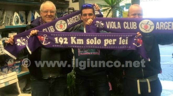 Viola Club Argentario