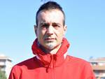 Antonio_Momi_Manager Allievi Baseball Grosseto
