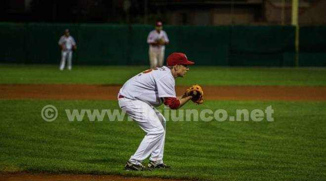Baseball Grosseto-Anzio4