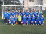 Castiglione calcio femminile
