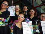 Danza sportiva Paganico