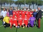 Grosseto Uisp calcio femminile
