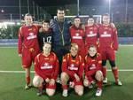 Marsiliana1 (calcio a 5 uisp femminile)