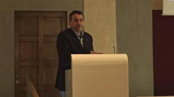 Arrestato l'ex presidente dell'Uncem Oreste Giurlani