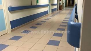 ospedale sanita asl