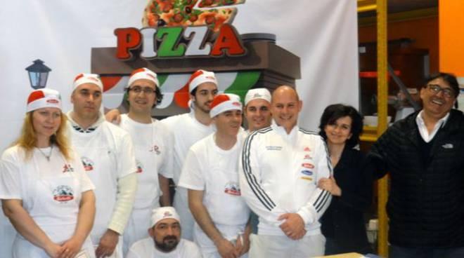 Pizzaioli Ascom